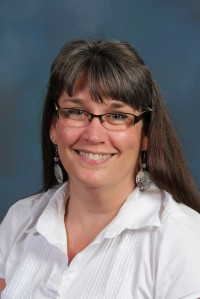 Beth Good, PhD, APHN-BC, CNS, RN