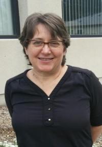 Glenda Kauffman