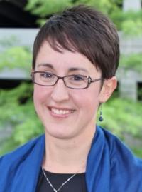 Laura A.G. Yoder, PhD, RN