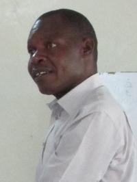 Maurice Odhiambo Anyanga