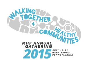 Annual Gathering logo