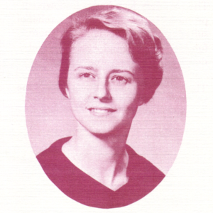 Mary Jean Yoder