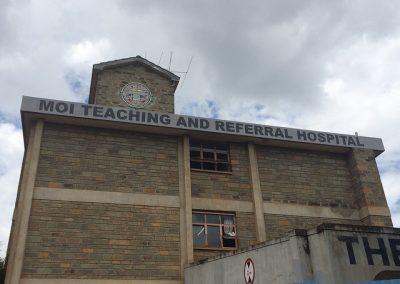 Moi Hospital