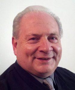 Timothy Burkholder