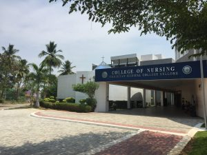 Christian Medical College Vellore