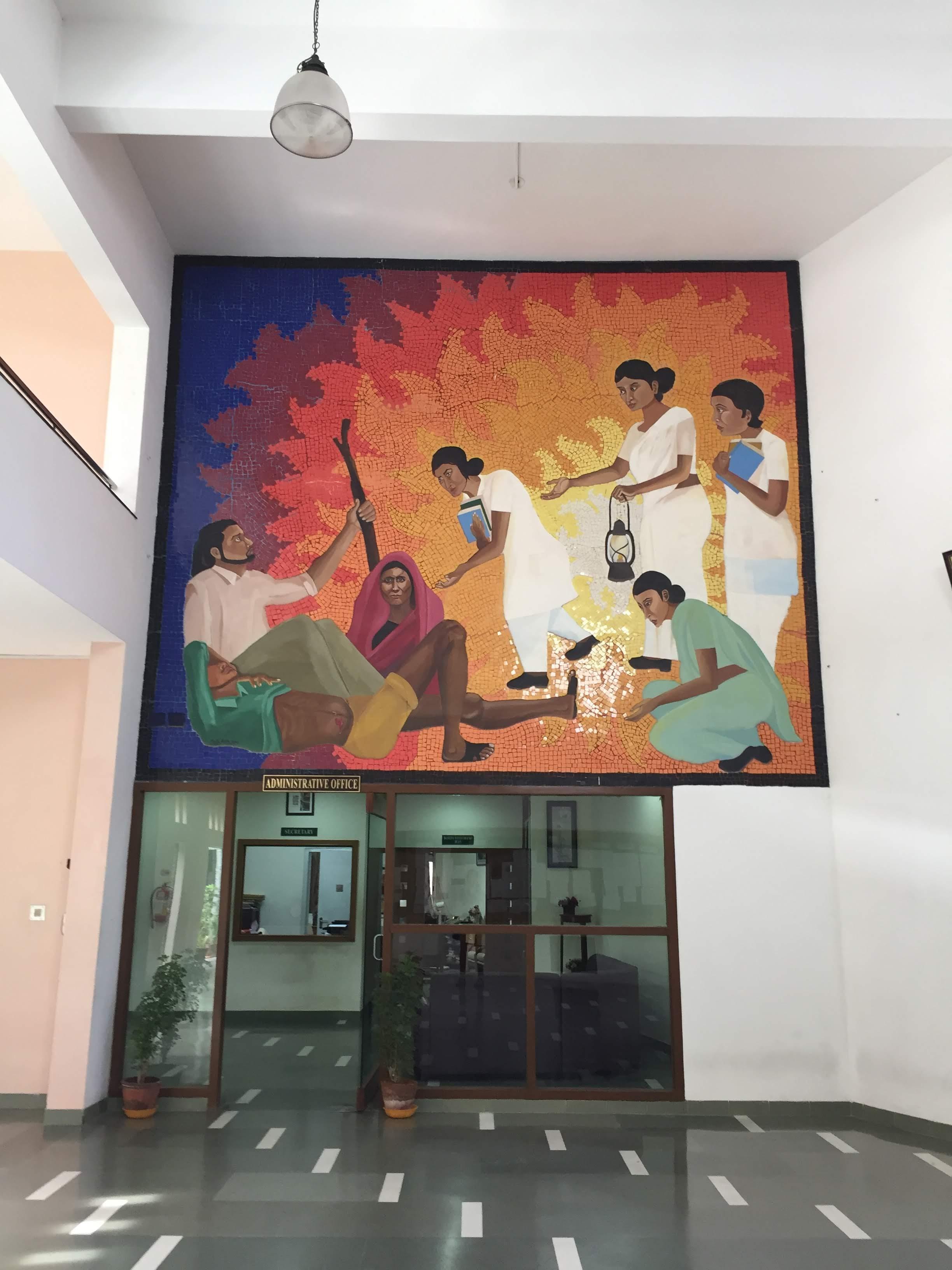 Reflections on India - Mennonite Healthcare Fellowship