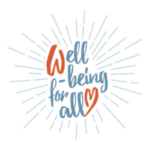 Well-being for All