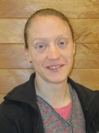 Janelle Zimmerman