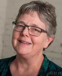 Carol Martin Johnson