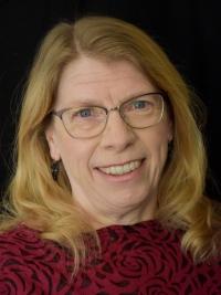 Charlene Epp