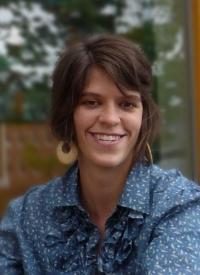 Monika Burkholder