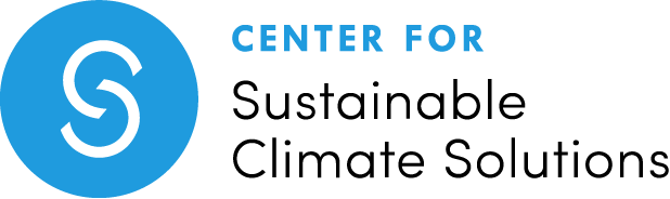 Center for Sustainable Climate Solutions