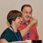 Angie & Jim Clemens